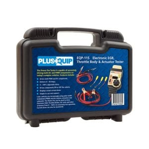 ELECTRICAL DIAGNOSIS AND TEST EQUIPMENT